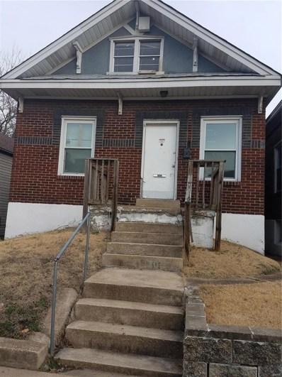 2622 Belle Glade Avenue, St Louis, MO 63113 - MLS#: 18022406