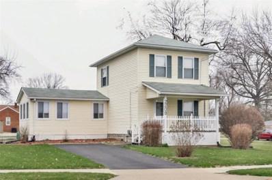 2208 N Rodgers Avenue, Alton, IL 62002 - MLS#: 18022446