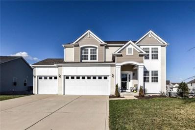1609 Grace View Drive, Eureka, MO 63025 - MLS#: 18022471