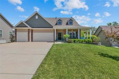 216 Country Vista Drive, Lake St Louis, MO 63367 - MLS#: 18022481