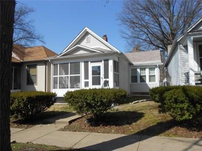 6625 Crest Avenue, St Louis, MO 63130 - MLS#: 18022556