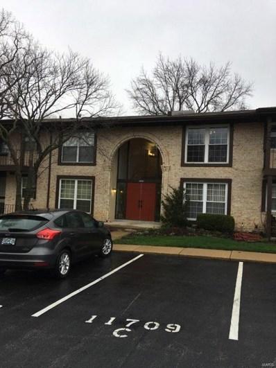 11709 Casa Grande Drive UNIT C, St Louis, MO 63146 - MLS#: 18022599