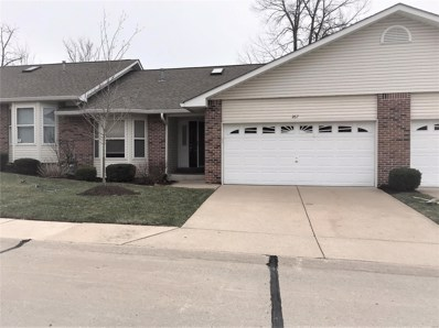267 Southern Oaks Dr,, St Charles, MO 63303 - MLS#: 18022649