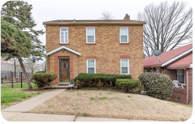3900 Oleatha Avenue, St Louis, MO 63116 - MLS#: 18022654