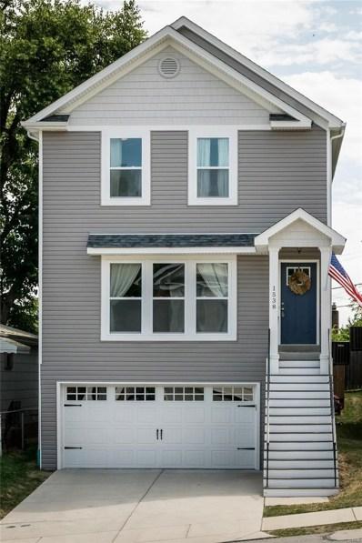 1538 Fairmount Avenue, St Louis, MO 63139 - MLS#: 18022759