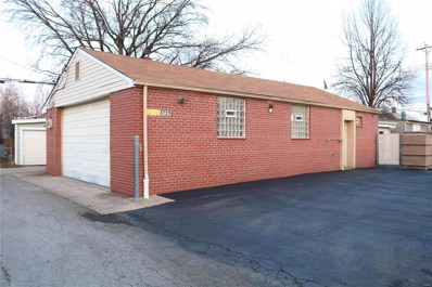 4731 Holly Hills Avenue, St Louis, MO 63116 - MLS#: 18022779