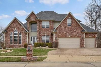 1501 Heather Glen Drive, Lake St Louis, MO 63367 - MLS#: 18022781