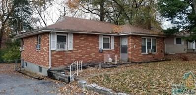 1010 Wylin Court, St Louis, MO 63135 - MLS#: 18022784