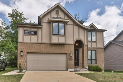 10409 Cable Avenue, St Louis, MO 63131 - MLS#: 18022958