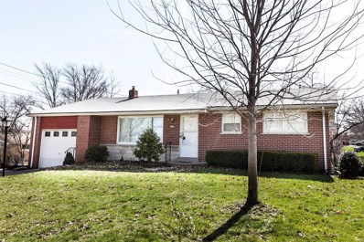 2300 Waukon, St Louis, MO 63114 - MLS#: 18022978
