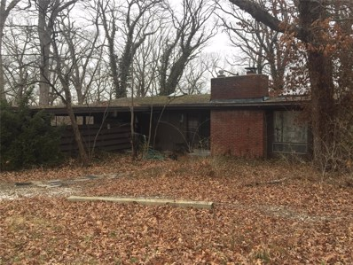 1905 N Signal Hills, St Louis, MO 63122 - MLS#: 18023046