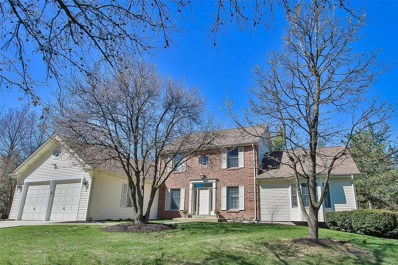 707 Chancellor Heights Drive, Manchester, MO 63011 - MLS#: 18023048