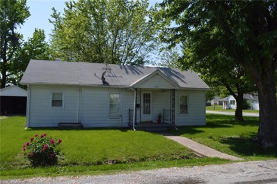 201 Sherman, Jerseyville, IL 62052 - MLS#: 18023105