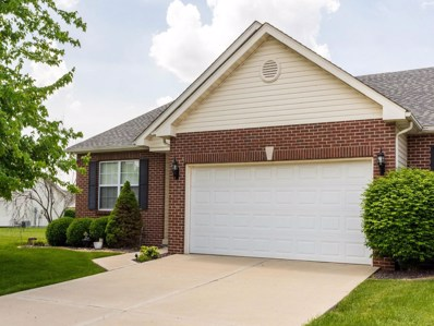 3305 Colby Court, Swansea, IL 62226 - MLS#: 18023109