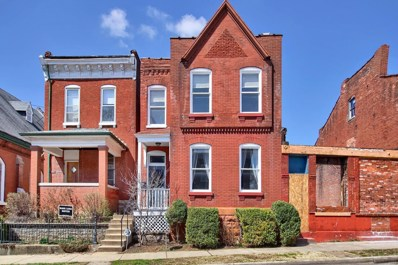2909 McNair Avenue, St Louis, MO 63118 - MLS#: 18023160