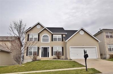 108 Brookfield, Wentzville, MO 63385 - MLS#: 18023194