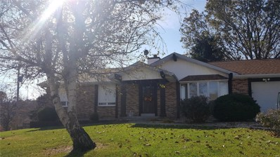 405 Jungs Station, St Charles, MO 63303 - MLS#: 18023200