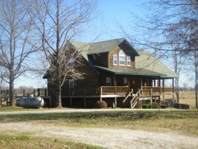 150 Connolly Road, Raymondville, MO 65555 - MLS#: 18023216