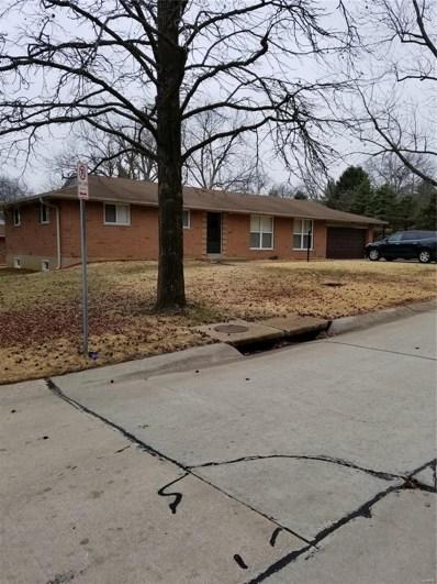 11503 Poggemoeller Avenue, St Louis, MO 63138 - MLS#: 18023321