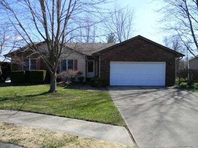 1901 Meadow Lane, Edwardsville, IL 62025 - #: 18023323