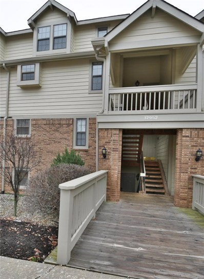 12952 Bryce Canyon UNIT E, Maryland Heights, MO 63043 - MLS#: 18023335