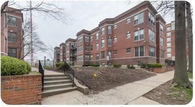 533 Clara Avenue UNIT 3D, St Louis, MO 63112 - MLS#: 18023419