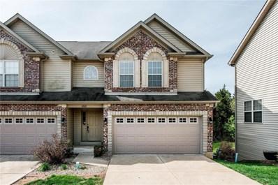 208 Prominence Lane, Lake St Louis, MO 63367 - MLS#: 18023445