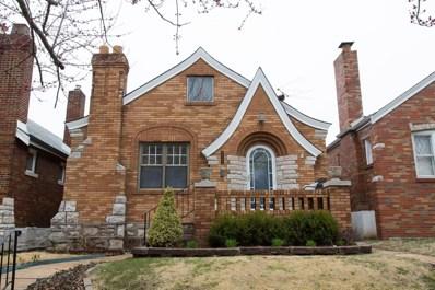 5523 Eichelberger Street, St Louis, MO 63109 - MLS#: 18023453