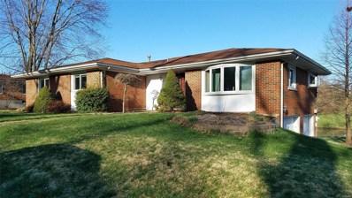 520 W Lake Drive, Edwardsville, IL 62025 - #: 18024519