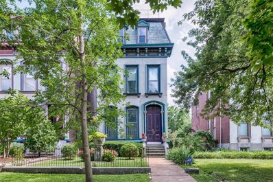 2332 Park Avenue, St Louis, MO 63104 - MLS#: 18024541