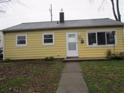 3108 Jill Avenue, Granite City, IL 62040 - #: 18024571