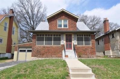 213 Papin Avenue, St Louis, MO 63119 - MLS#: 18024574