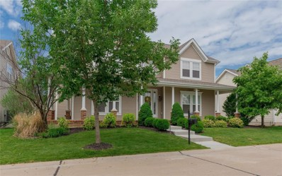 224 Madison Park, St Peters, MO 63376 - MLS#: 18024591