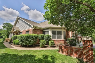 14102 Woods Mill Cove Drive, Chesterfield, MO 63017 - MLS#: 18024619