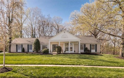 15113 Isleview Drive, Chesterfield, MO 63017 - MLS#: 18024679