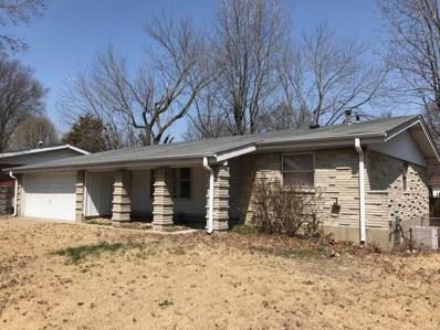 1319 Claudine Drive, St Louis, MO 63138 - MLS#: 18024683