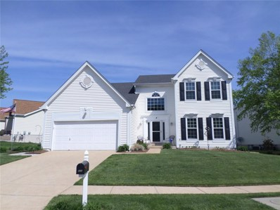 989 Forder Hills Drive, St Louis, MO 63129 - MLS#: 18024694