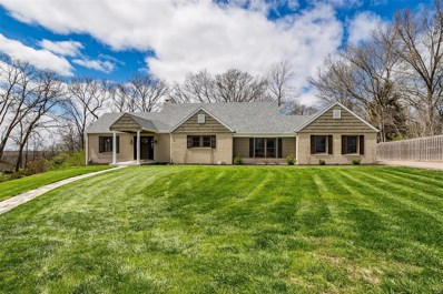 12443 Court Drive, Sunset Hills, MO 63127 - MLS#: 18024761