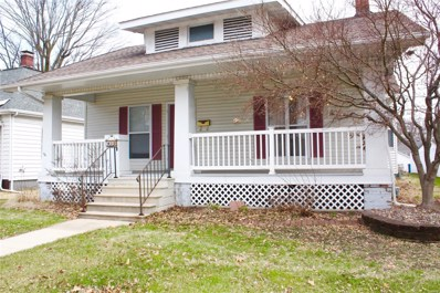 412 VanDalia Street, Collinsville, IL 62234 - #: 18024805