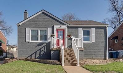 7729 Saint Albans Avenue, Richmond Heights, MO 63117 - MLS#: 18024807