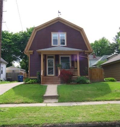 141 Columbia Avenue, Edwardsville, IL 62025 - #: 18024812