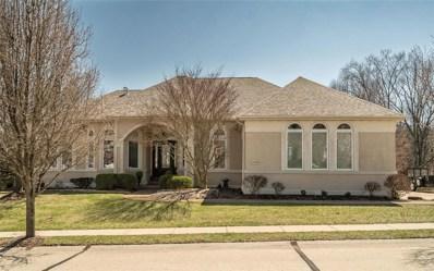 1642 Garden Valley Drive, Wildwood, MO 63038 - MLS#: 18024846