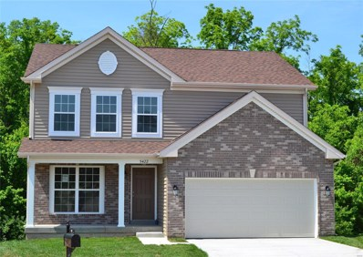 5422 Misty Crossing Court, Florissant, MO 63034 - MLS#: 18024877