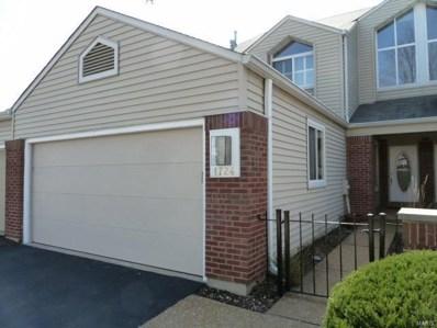 1724 Ridgeview Circle Drive, Ballwin, MO 63021 - MLS#: 18024958