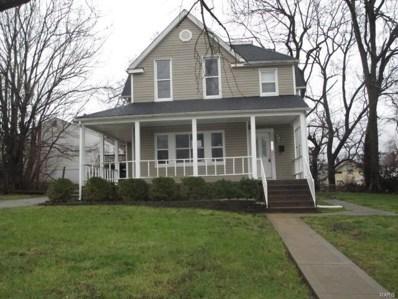 208 Adams Street, St Louis, MO 63135 - MLS#: 18024961