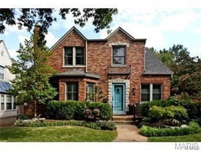 522 Donne Avenue, St Louis, MO 63130 - MLS#: 18025005
