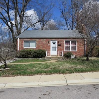 227 Eldridge Avenue, St Louis, MO 63119 - MLS#: 18025039