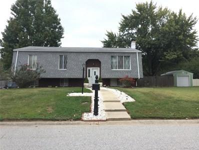 217 Huntleigh, Belleville, IL 62220 - MLS#: 18025041