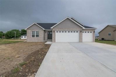233 Ranchero Drive, Hamel, IL 62046 - MLS#: 18025042