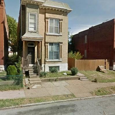 3632 Nebraska Avenue, St Louis, MO 63118 - MLS#: 18025062